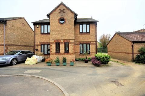 4 bedroom detached house for sale - Marston Lane, Portsmouth