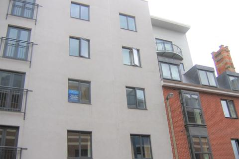 2 bedroom apartment to rent - Eastgates, LE1