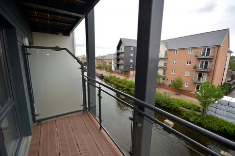 2 bedroom apartment to rent - Marina Court, Wharf Road, Chelmsford, CM2