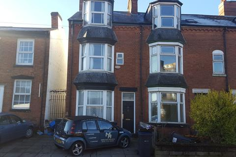 1 bedroom in a house share to rent - TWO ROOMS AVAILABLE IN HARBORNE