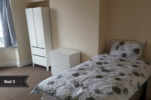 1 bedroom house share to rent - ROOM 3 IN SUPPORTED ACCOMODATION