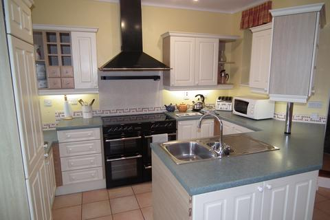 3 bedroom apartment for sale - The Lodge, Marine Drive, Hannafore, West Looe PL13