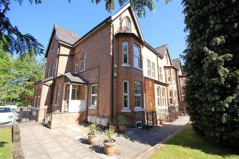 2 bedroom flat for sale - Old Lansdowne Road, West Didsbury, Manchester, M20