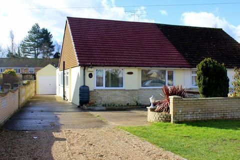 2 bedroom bungalow for sale - Colchester Road, Weeley, Clacton-On-Sea