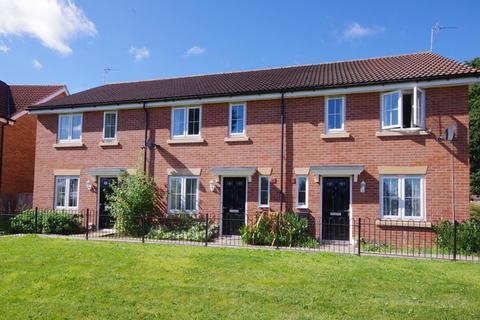 3 bedroom terraced house for sale - Meek Road, Newent