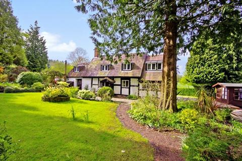 4 bedroom detached house for sale - Glasshouse Hill, May Hill, Longhope