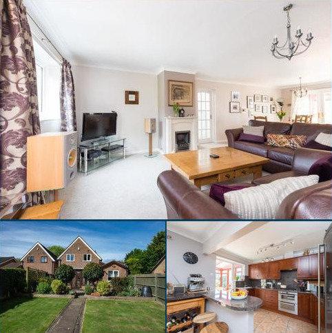 3 bedroom detached house for sale - Nomad, Jackson Drive, Kennington, Oxford