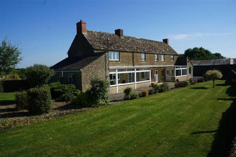 3 bedroom detached house for sale - South Cerney, Cirencester, Gloucestershire