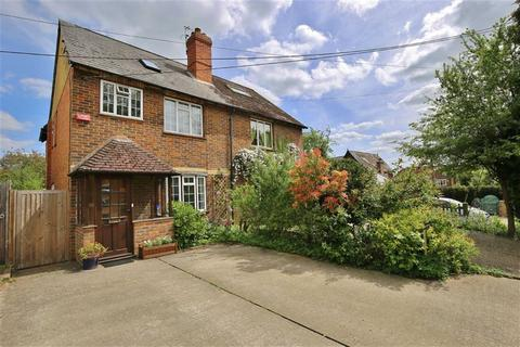 3 bedroom semi-detached house for sale - Plaxtol, Kent