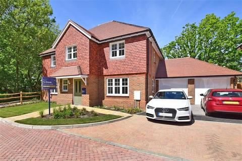 5 bedroom detached house for sale - Lenham Road, Oakley Grange, Headcorn, Maidstone, Kent