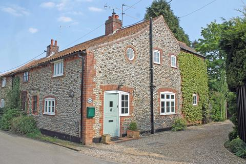 3 bedroom cottage for sale - Grove Lane, Holt NR25