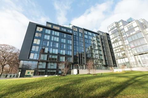 2 bedroom flat to rent - SIMPSON LOAN, QUARTERMILE, EH3 9GR
