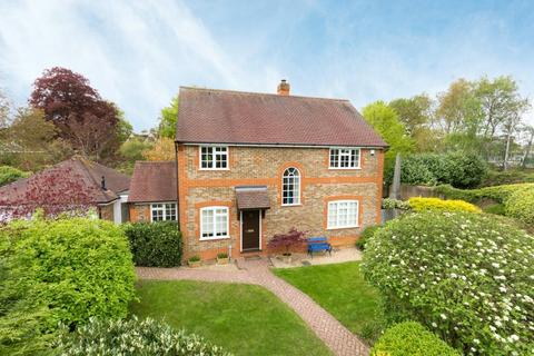 4 bedroom detached house for sale - Charlbury Road, Oxford, Oxfordshire, OX2