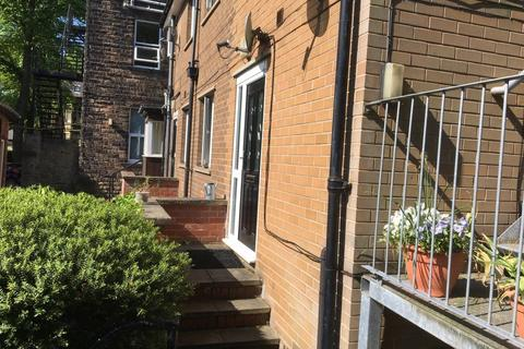 2 bedroom apartment to rent - Apt 9, 50 Kenwood Park Road, Sheffield, S7 1NF