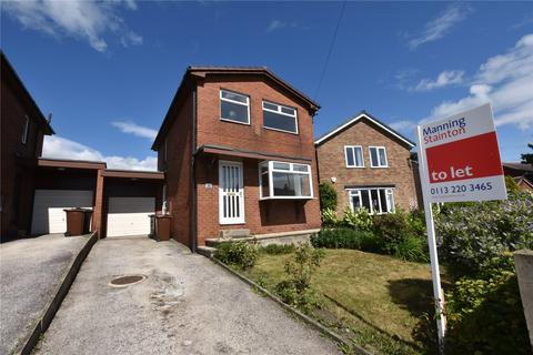 3 bedroom detached house to rent - Royston Hill, East Ardsley, Wakefield, West Yorkshire