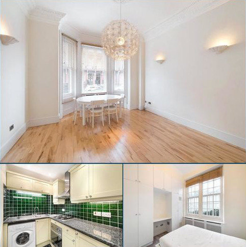 2 bedroom flat for sale - Rosary Gardens, South Kensington, London