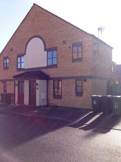 1 bedroom semi-detached house to rent - Wyn Griffiths Drive, Tipton