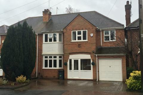 4 bedroom semi-detached house to rent - South Road, Northfield