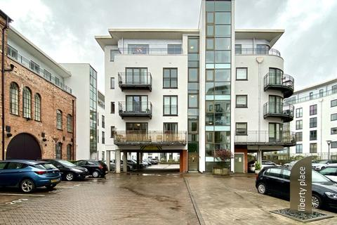 1 bedroom apartment to rent - Liberty Place, City Centre