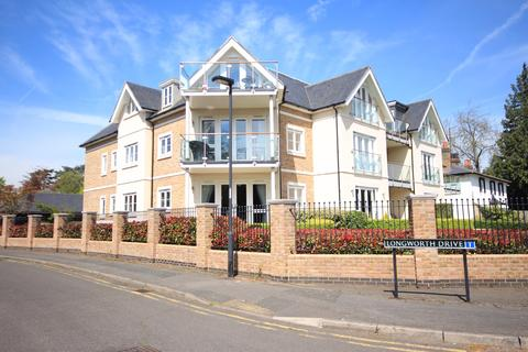 2 bedroom flat to rent - Longworth Drive, Maidenhead