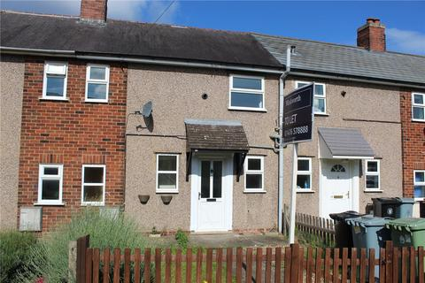 2 bedroom terraced house to rent - Harrowby Close, Grantham, NG31