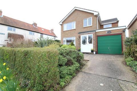 4 bedroom detached house for sale - Newark Hill, Foston, Grantham, NG32