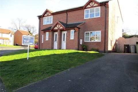 3 bedroom semi-detached house to rent - St Georges Way, Grantham, Lincolnshire, NG31