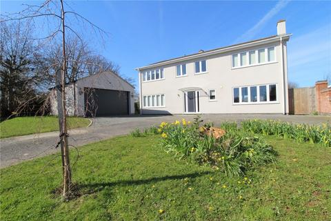 5 bedroom detached house for sale - Lawson Leas, Barrowby, Grantham, NG32