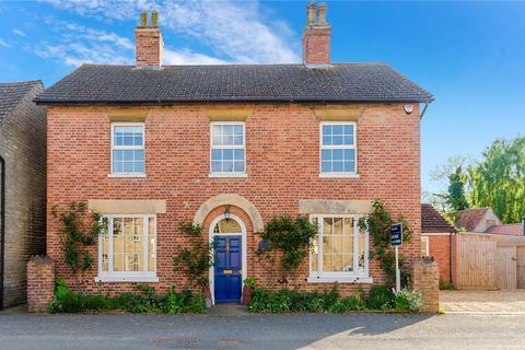 5 bedroom detached house for sale - High Street, Ropsley, Grantham, NG33