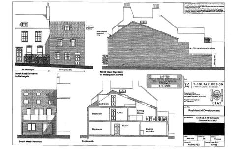 Land for sale - Swinegate, Grantham, Lincolnshire, NG31