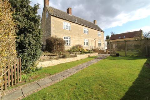 4 bedroom detached house for sale - Bourne Road, Colsterworth, Grantham, NG33