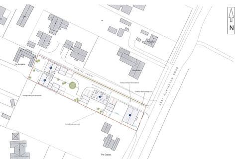 Land for sale - Honington Road, Barkston, Grantham, NG32