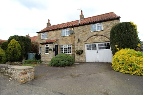 3 bedroom detached house for sale - Main Street, Welby, Grantham, NG32