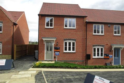 3 bedroom end of terrace house to rent - Jameston Close, Grantham, NG31