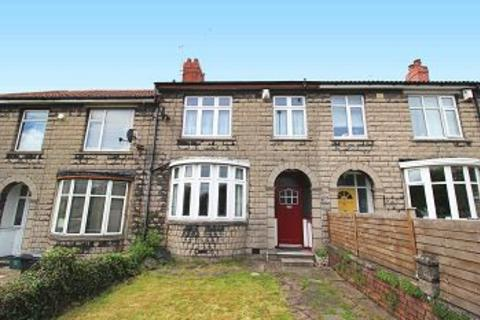 3 bedroom terraced house to rent - Muller Road, Horfield