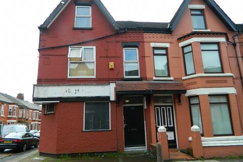 1 bedroom house share to rent - Penny Lane Allerton Liverpool L18 1DQ