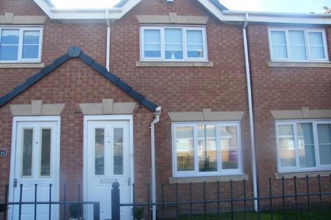 2 bedroom townhouse to rent - Addenbrook Drive Hunts Cross Liverpool L24 9LL