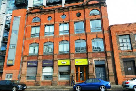 1 bedroom flat to rent - Jenkinsons Warehouse, 40 Pall Mall, Liverpool, L3 6ES