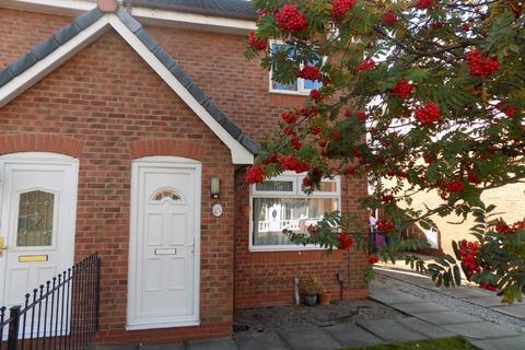 2 bedroom semi-detached house to rent - Capricorn Crescent L14 9LR