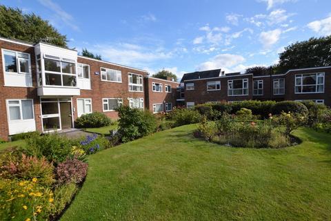 2 bedroom flat to rent - Dudlow Court,Dudlow Nook Road Liverpool L18 2EU