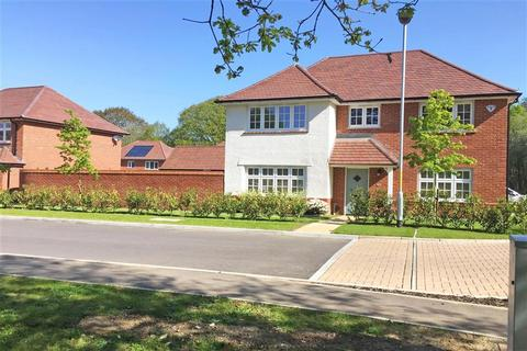 4 bedroom detached house for sale - Filbert Way, Maidstone, Kent