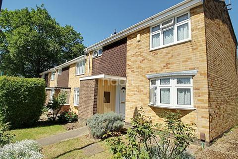 3 bedroom end of terrace house for sale - Sinfin Avenue, Shelton Lock