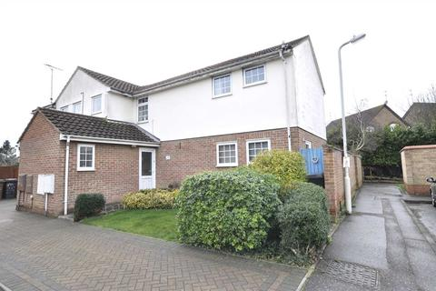 3 bedroom semi-detached house for sale - Cawkwell Close, Chelmsford