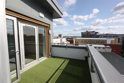 2 bedroom flat to rent - Port Dundas Road, Glasgow