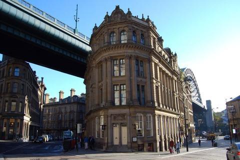 3 bedroom apartment to rent - Phoenix House, Queen Street, Newcastle upon Tyne, Tyne and Wear, NE1