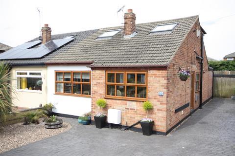 2 bedroom semi-detached bungalow for sale - Coppice Wood Crescent, Yeadon, Leeds