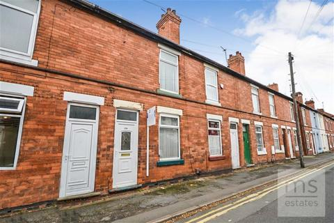 4 bedroom terraced house to rent - Humber Road, Nottingham