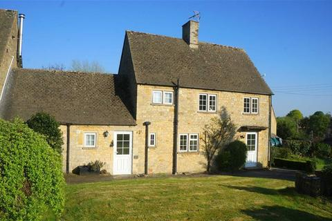 3 bedroom end of terrace house for sale - Church Piece, Lower Swell, Stow-on-the-Wold