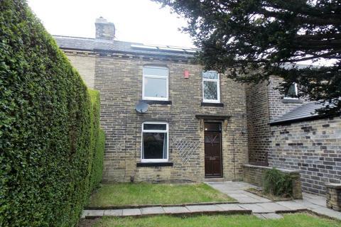 2 bedroom house to rent - 37 CLAYTON LANE, CLAYTON, BRADFORD, BD14 6PD