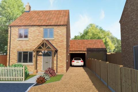 3 bedroom detached house for sale - Blackthorn Close, Heacham